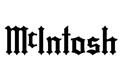 Logo de McIntosh