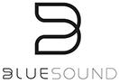 Logo de Bluesound