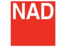 Logo de NAD