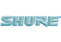 Logo de Shure