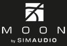Logo de Simaudio Moon