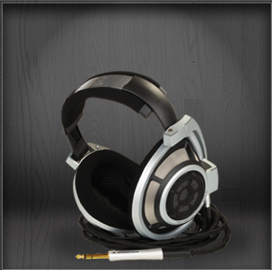 écouteurs haut de gamme