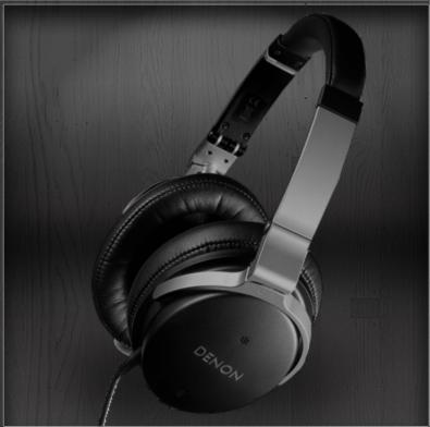 écouteurs suppresseur de bruit