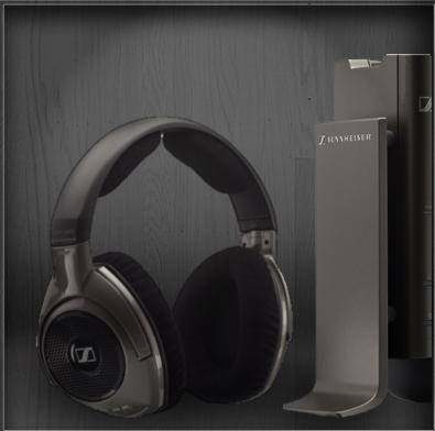 écouteurs sans-fil
